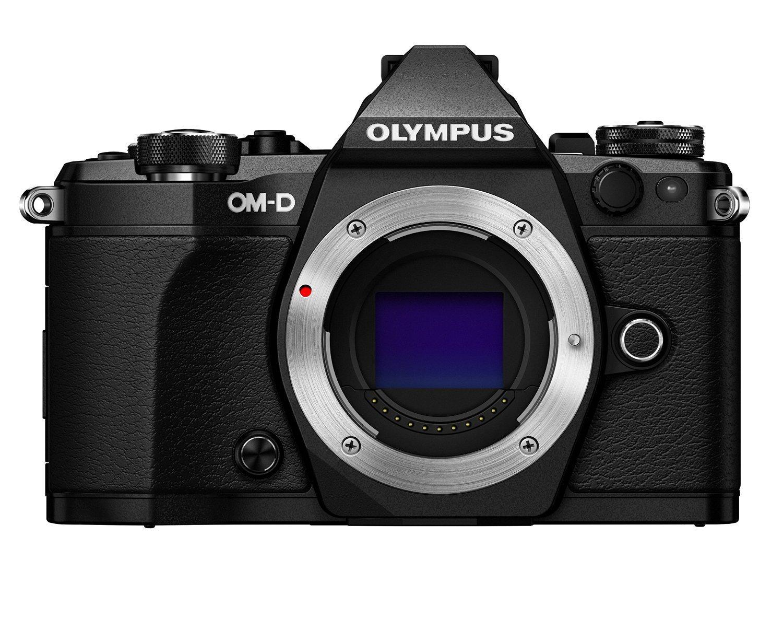 olympus-omd-em5-mkII