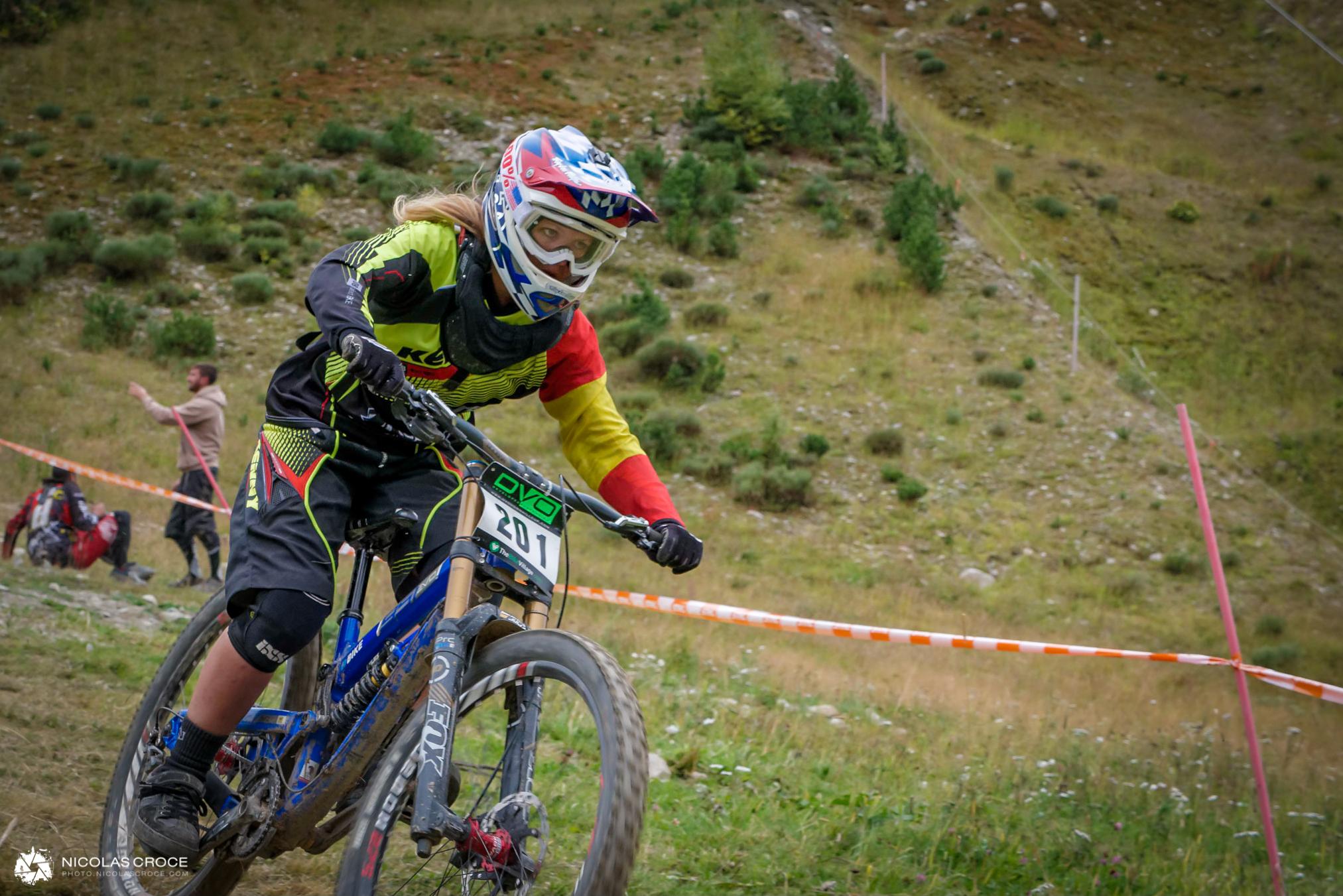 Copa Catalana - DVO Downhill Cup - Soldeu