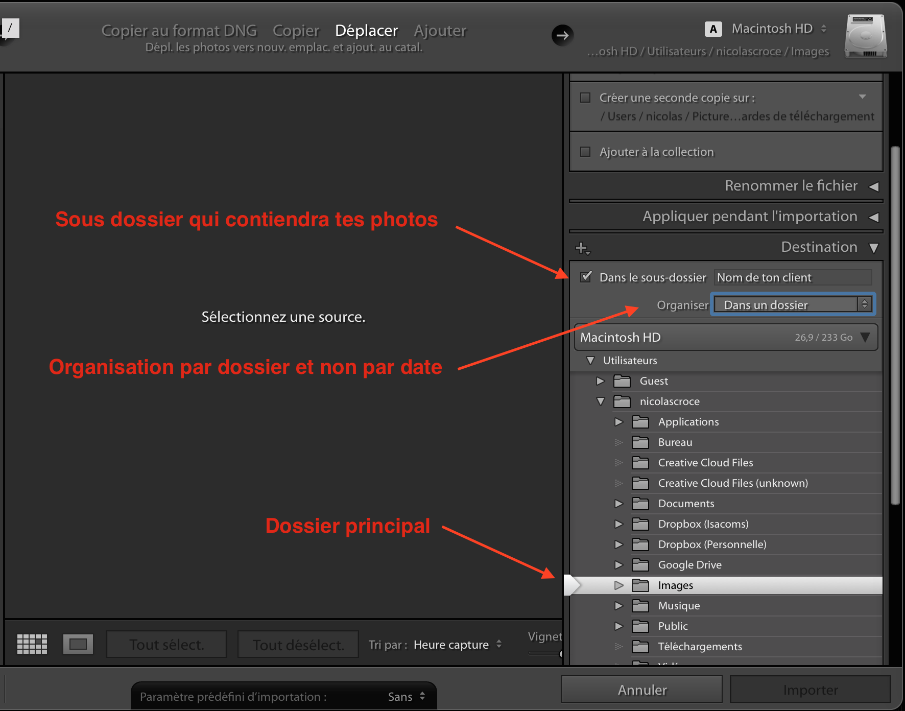 Import-Lightroom-dans-dossier