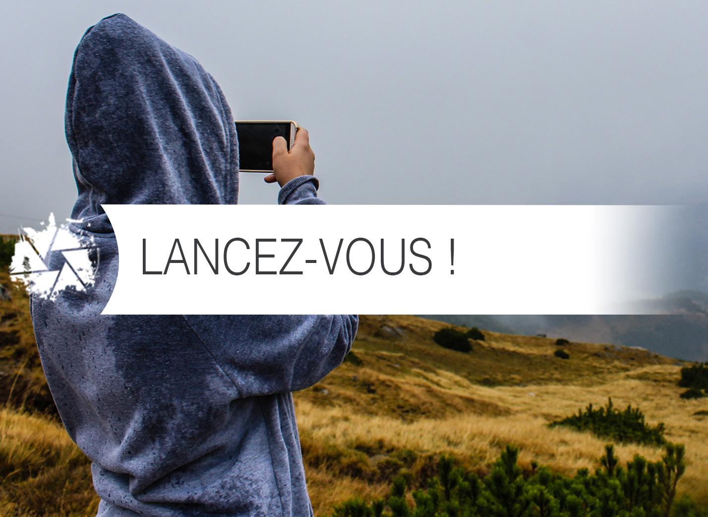 Lancez vous apprendre la photo nicolas croce photo for Lancez vous castorama